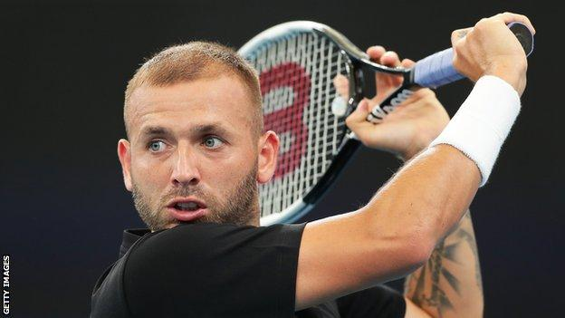 Dan Evans helps Great Britain to ATP Cup win