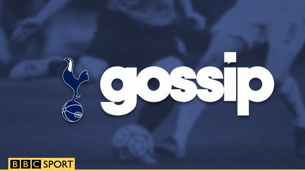Tottenham Hotspur Gossip