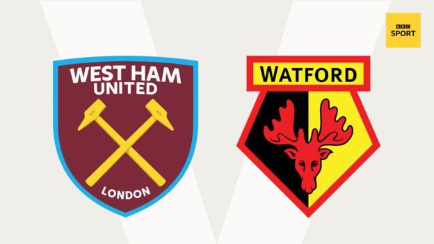 West Ham v Watford