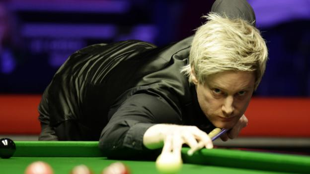 Welsh Open: Neil Robertson beats Stuart Bingham in final thumbnail