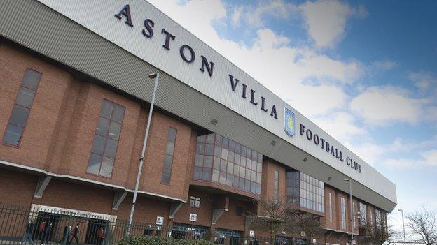 Aston Villa changed hands again in June 2016 when American Randy Lerner sold out to new Chinese owner Tony Xia for £76m
