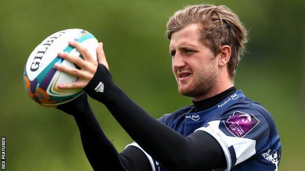 Brendan Owen