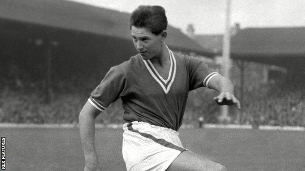 Alan Harrington