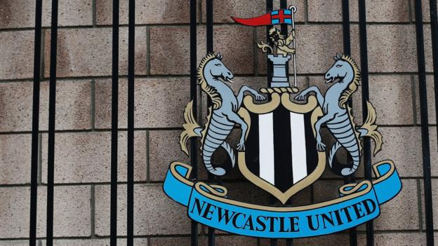 Newcastle United: Mike Ashley 'in talks' to sell club to billionaire Sheikh Khaled thumbnail