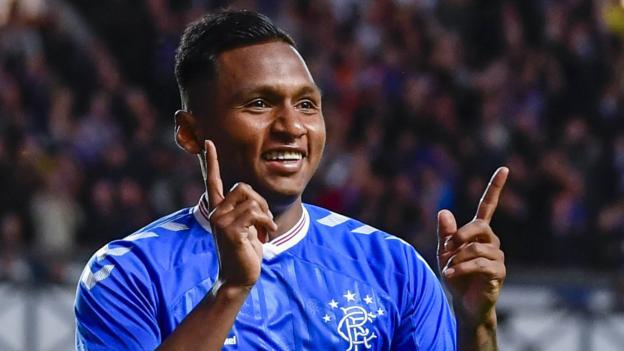 Rangers 3-1 Midtjylland (7-3): Steven Gerrard's side set up Legia tie thumbnail