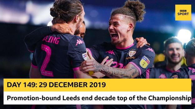 Leeds celebration graphic