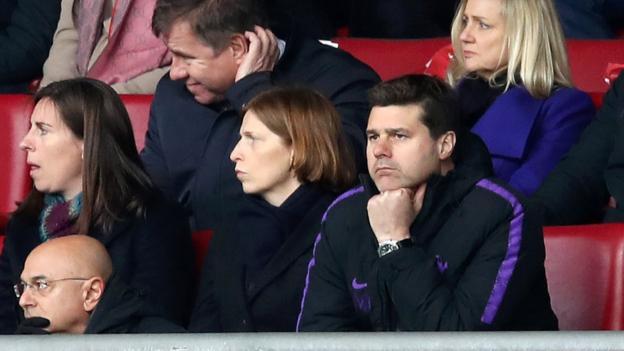 Tottenham complacent and arrogant in a bad way - Mauricio Pochettino thumbnail