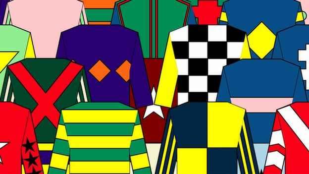 Grand National 2021: Pinstickers' guide to Aintree runners & riders thumbnail