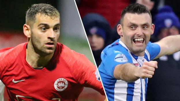 Larne v Coleraine - how landscape has changed ahead of second instalment of eight-goal thriller