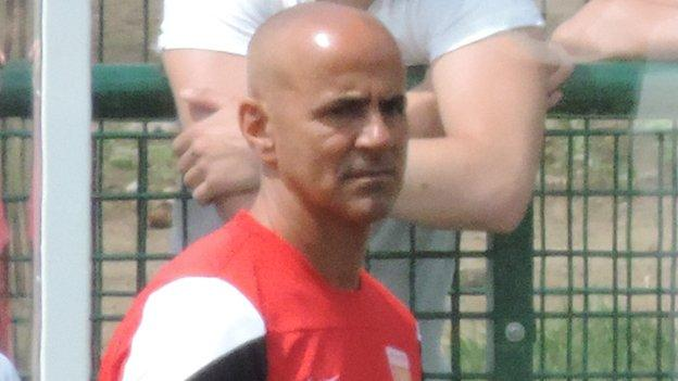 Simon Petulla