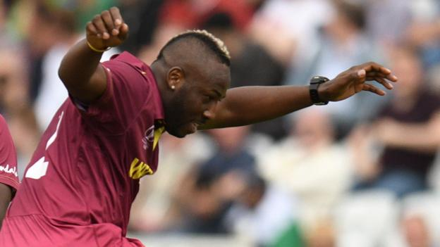 West Indies' 'bumper warfare' could take World Cup by storm - Graeme Swann thumbnail