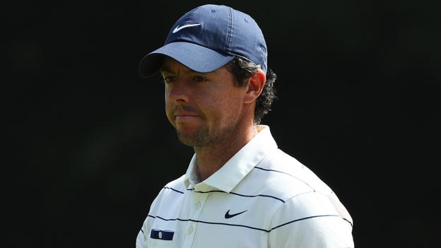 WGC-HSBC Champions: McIlroy in contention as Li sets Shanghai pace thumbnail