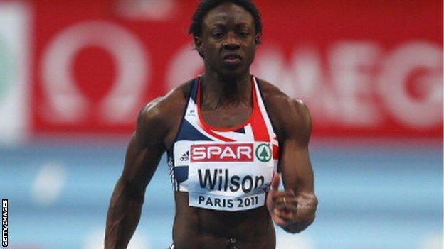 Bernice Wilson
