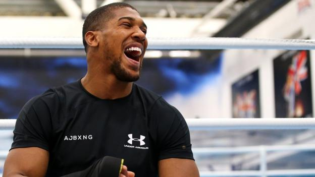 Anthony Joshua, Deontay Wilder & Tyson Fury: Is it the dawn of a glorious new era? thumbnail