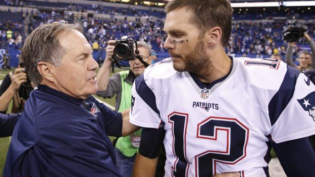 'What can NFL greats Brady and Belichick do without each other? I can't wait to see'