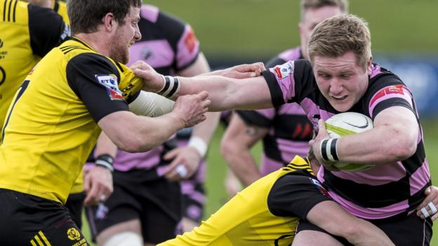 Scottish rugby semi professional 39 super six 39 league heads domestic overhaul bbc sport - English rugby union league tables ...