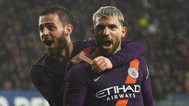 FA Cup semi-finals: Man City v Brighton, Watford v Wolves