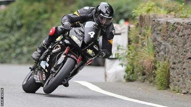 Billy Redmayne