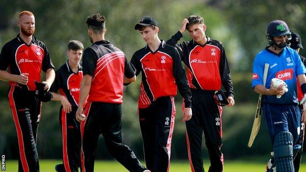 Munster Reds have been strengthened and will play in the 50-over Cup