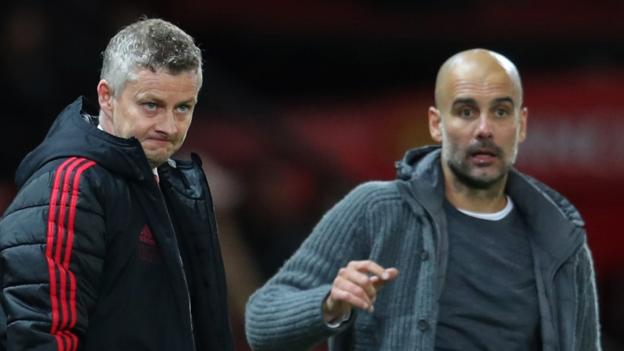 Pep Guardiola: Manchester City manager says he will never manage Manchester United thumbnail