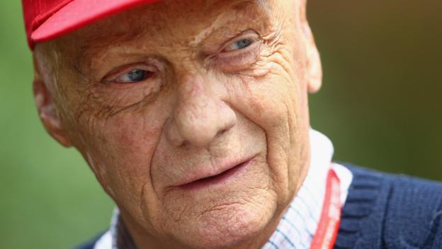 Niki Lauda obituary: 'A remarkable life lived in Technicolor' thumbnail