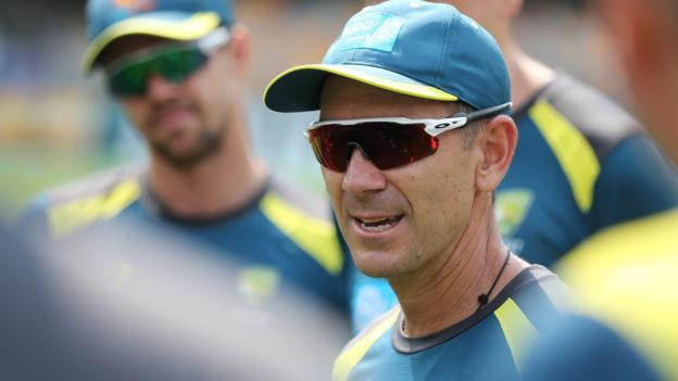 Justin Langer: Australia coach sees value in behind-closed-doors games