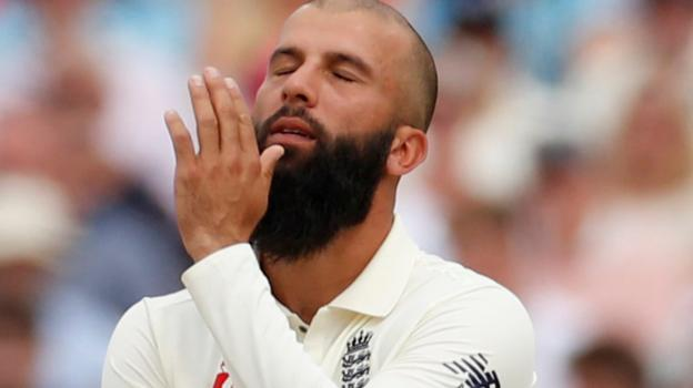 Ashes 2019: Mitchell Johnson says he 'can feel' for under-fire Moeen Ali thumbnail