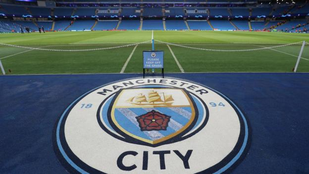Manchester City to learn result of appeal to CAS over European ban on Monday
