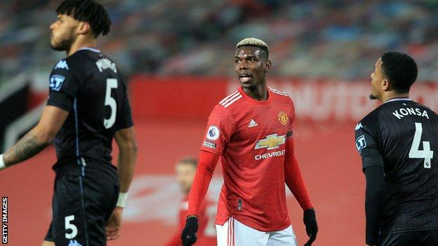 Paul Pogba's return to form could make him an option for fantasy managers