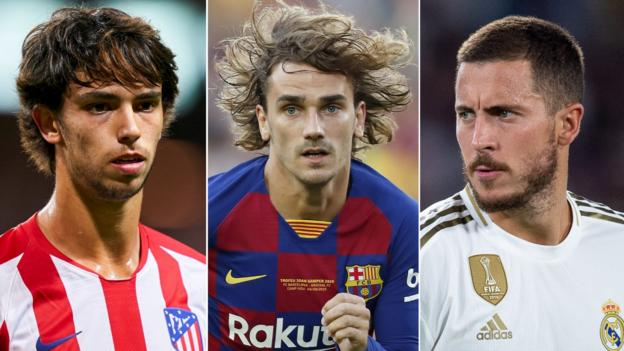 Is Neymar coming back? Will there be a Real Madrid revival? La Liga's big questions thumbnail