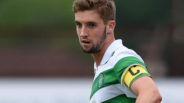 Celtic defender Kelleher joins Oxford