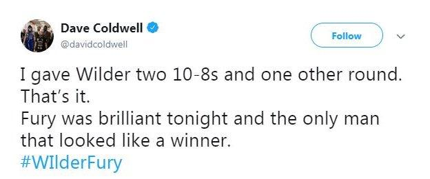 David Coldwell trained Tony Bellew