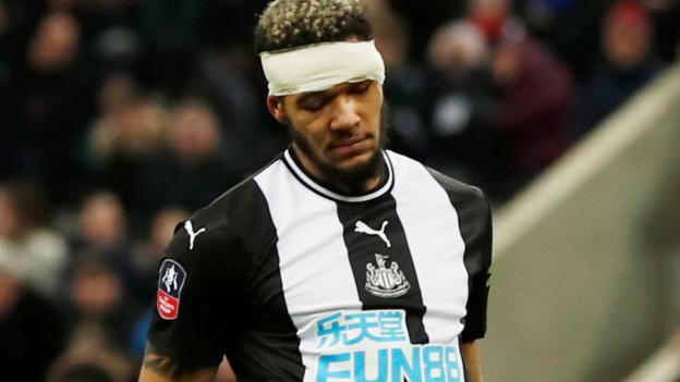 Newcastle United 0-0 Oxford United: League One side earn FA Cup replay