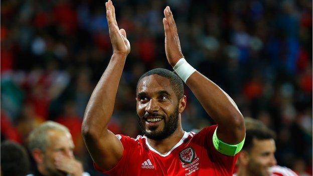 Ashley Williams can claim to be Wales most successful captain leading them to the semi-final of Euro 2016 before losing to Portugal