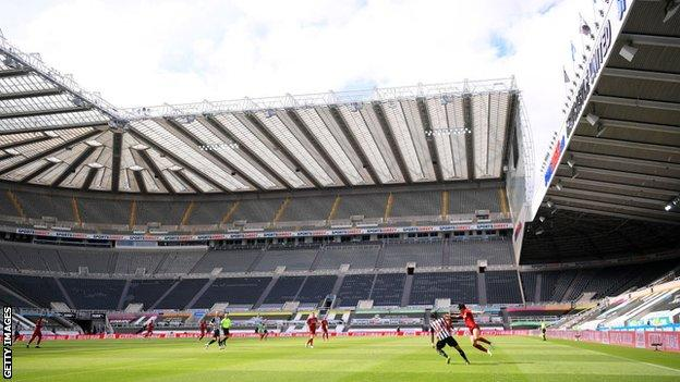 Newcastle takeover: More than 70,000 fans sign online petition