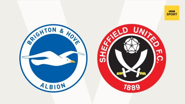 Brighton v Sheff Utd