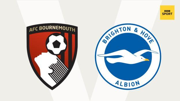 Bournemouth v Brighton
