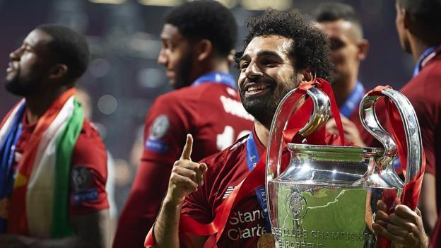 Champions League draw: Liverpool, Man City, Chelsea, Spurs await fate thumbnail