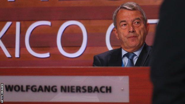 Wolfgang Niersbach