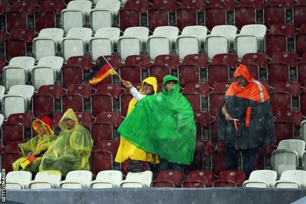 Germany v Slovakia