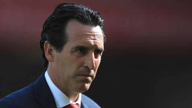 Arsenal v Aston Villa thumbnail