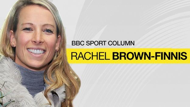Rachel Brown-Finnis
