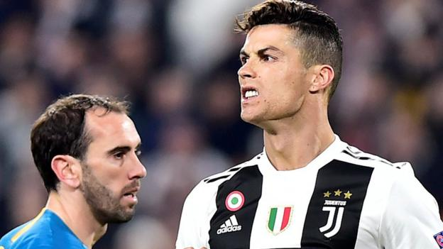 Juventus 3-0 Ajax (agg: 3-2): Cristiano Ronaldo hat-trick overturns two-goal deficit thumbnail