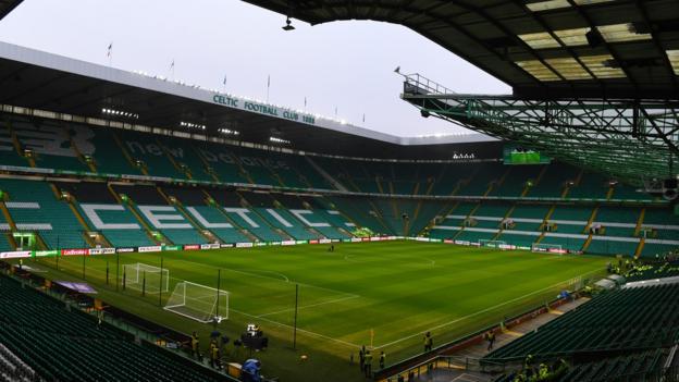 Brendan Rodgers: Celtic Park's new hybrid pitch 'slightly ...