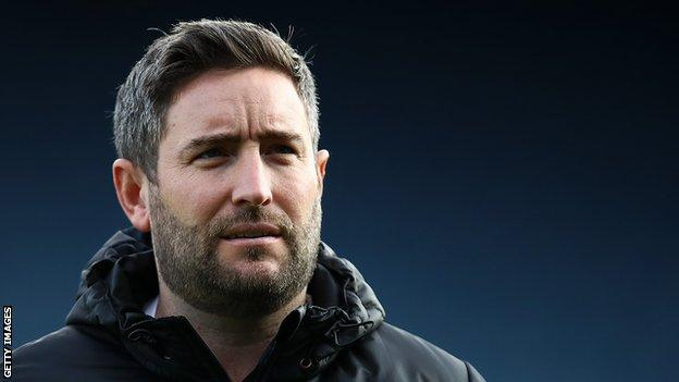 Lee Johnson's Bristol City are currently sixth in the Championship table