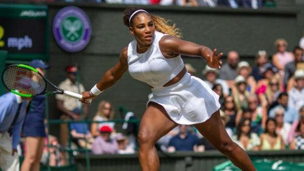 Serena Williams tops Forbes' female rich list as tennis players dominate thumbnail