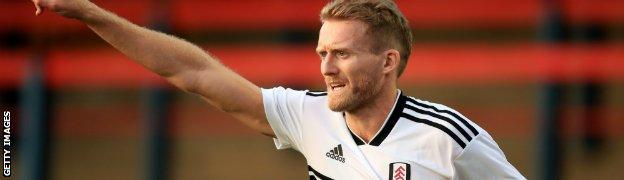 Andre Schurrle, Fulham FC