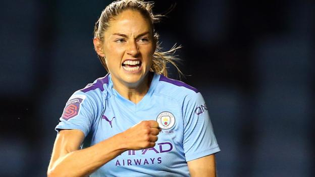 Man City held by Atletico in home leg of Women's Champions League tie thumbnail