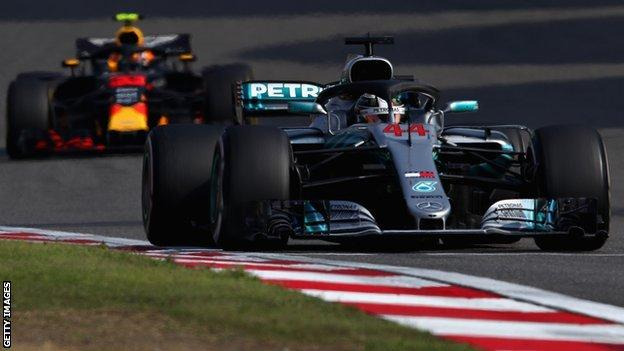 Mercedes 'love' title fight with Ferrari & Red Bull - Toto Wolff