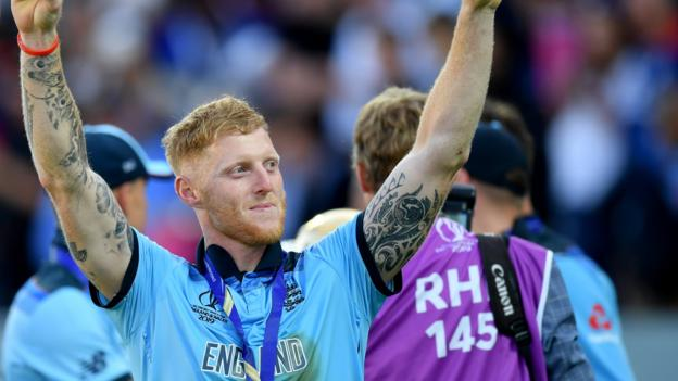 Ben Stokes: England cricketer nominated for New Zealander of the Year Award thumbnail